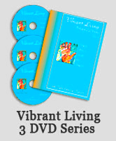 Order Vibrant Living Books And DVDs